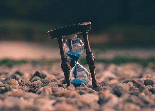 Кълбото на времето